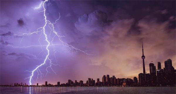 恶劣天气警告!狂风暴雨下您的房子还好吗?1
