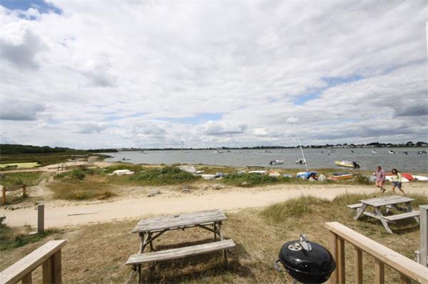 """""""宅度假""""英国新风尚!天价小木屋成为英国史上最贵的海滩小屋!7"""