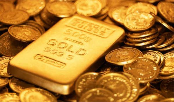 乱世储黄金!加拿大黄金和科技股票大幅上涨!2