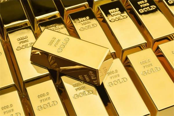 乱世储黄金!加拿大黄金和科技股票大幅上涨!6