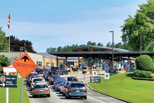 公民日长周末哪些场所开门?CBSA提醒禁止跨国旅游6