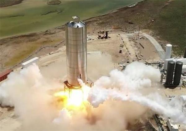 送上火星不是梦!搭乘龙飞船的宇航员正在返回地球途中!4