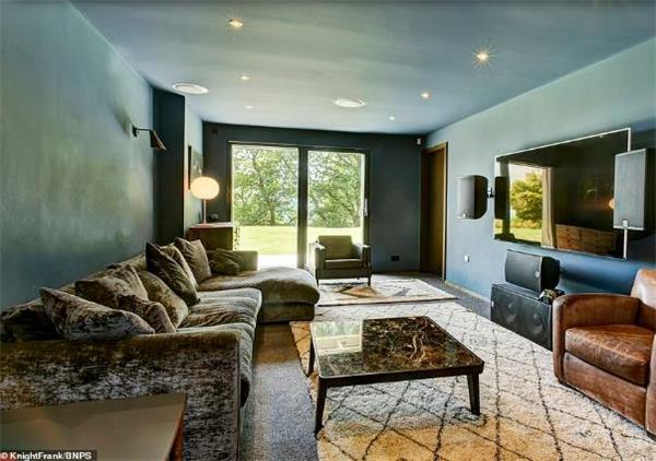 4天建成的豪宅!四年后,房价涨了330万英镑!4