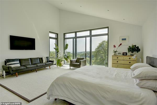 4天建成的豪宅!四年后,房价涨了330万英镑!6