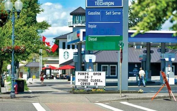 90%是加拿大消费者!加美边境禁令再延长!多伦多中小学恐推迟开学1