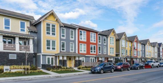 加拿大下半年房价将上升4.6%!越来越多的人愿定居郊区5