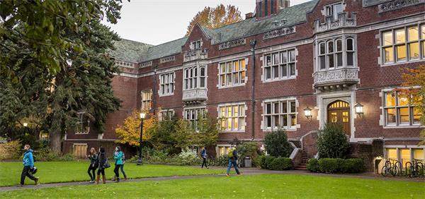 全美最佳大学排行榜新鲜出炉!1