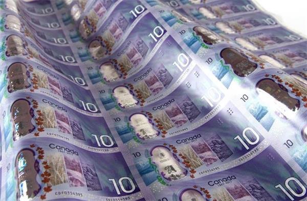 美元指数暴跌!加元持续上涨!创7个月以来新高!6