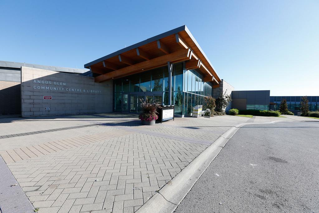 加拿大 万锦市 Angus Glen 社区 房屋