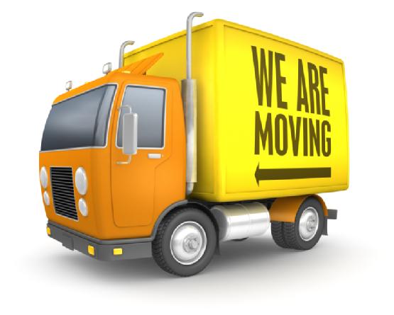 加拿大 搬家 更改地址 邮局 信件