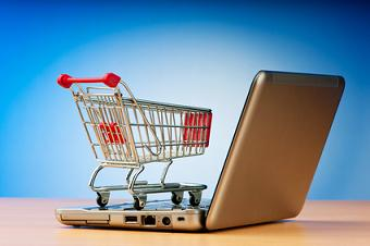 加拿大 消费者 零售商 网购