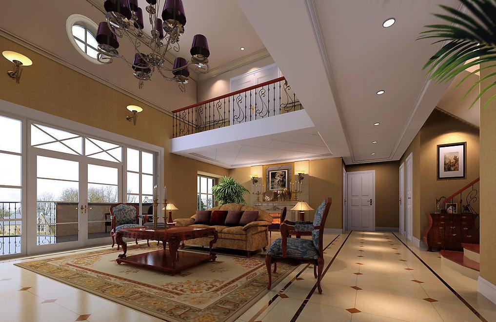 家庭 装修 色彩 设计