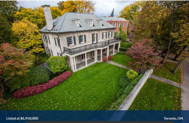 2015 上半年 加拿大 豪宅