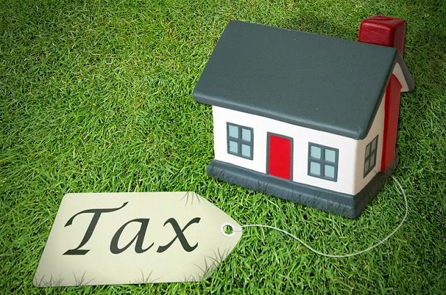 房屋  减税 加拿大