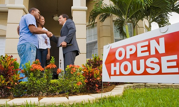 open house 房屋出售  出售房屋注意事项