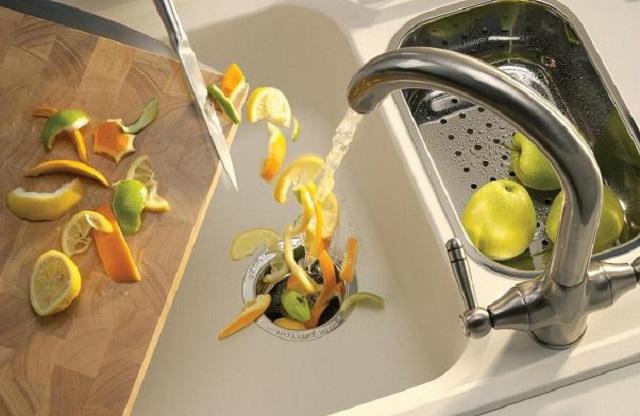 加拿大房产-室内室外-食物垃圾-处理新规-ehouse411