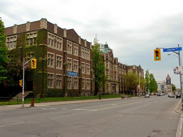 多伦多 著名私校 University of Toronto Schools