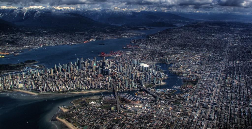加拿大 地产市场报告 温哥华 楼市