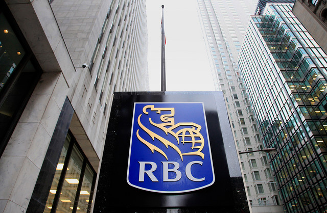 加拿大皇家银行 新移民 房贷
