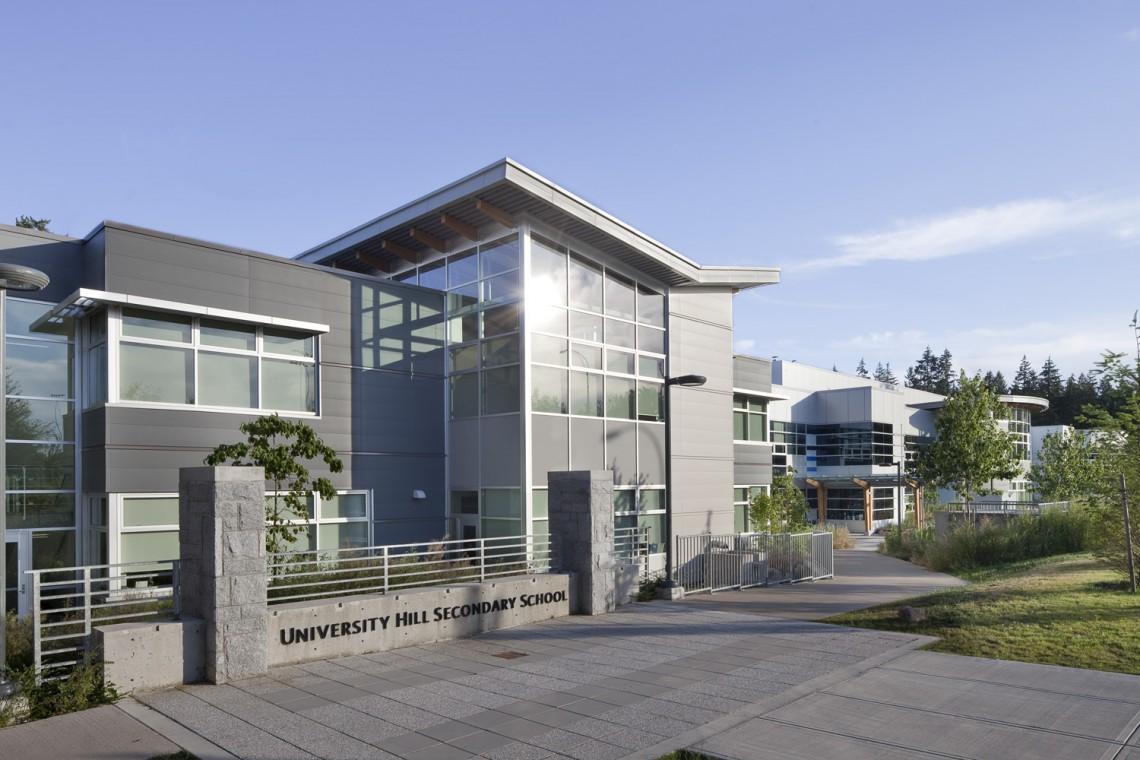 卑诗 加拿大 公校 私校 排名
