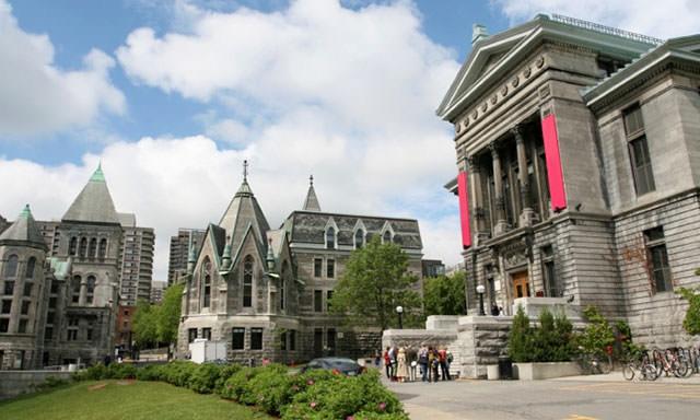 加拿大 高等教育 种类 机构