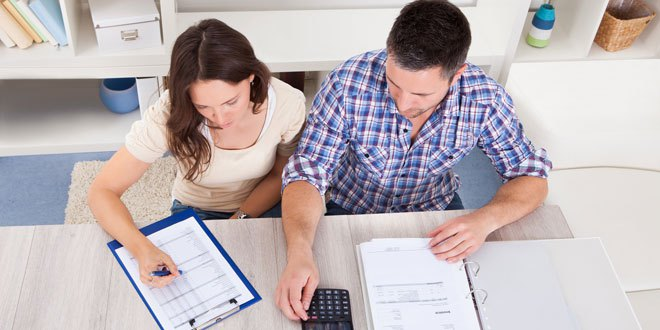 加拿大生活 赤字 理财 家庭预算