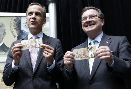 加拿大央行 降息 加币  下跌