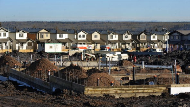 加拿大房产 商业地产 住宅 投资 空置率 平均房价 涨幅 抄底.png