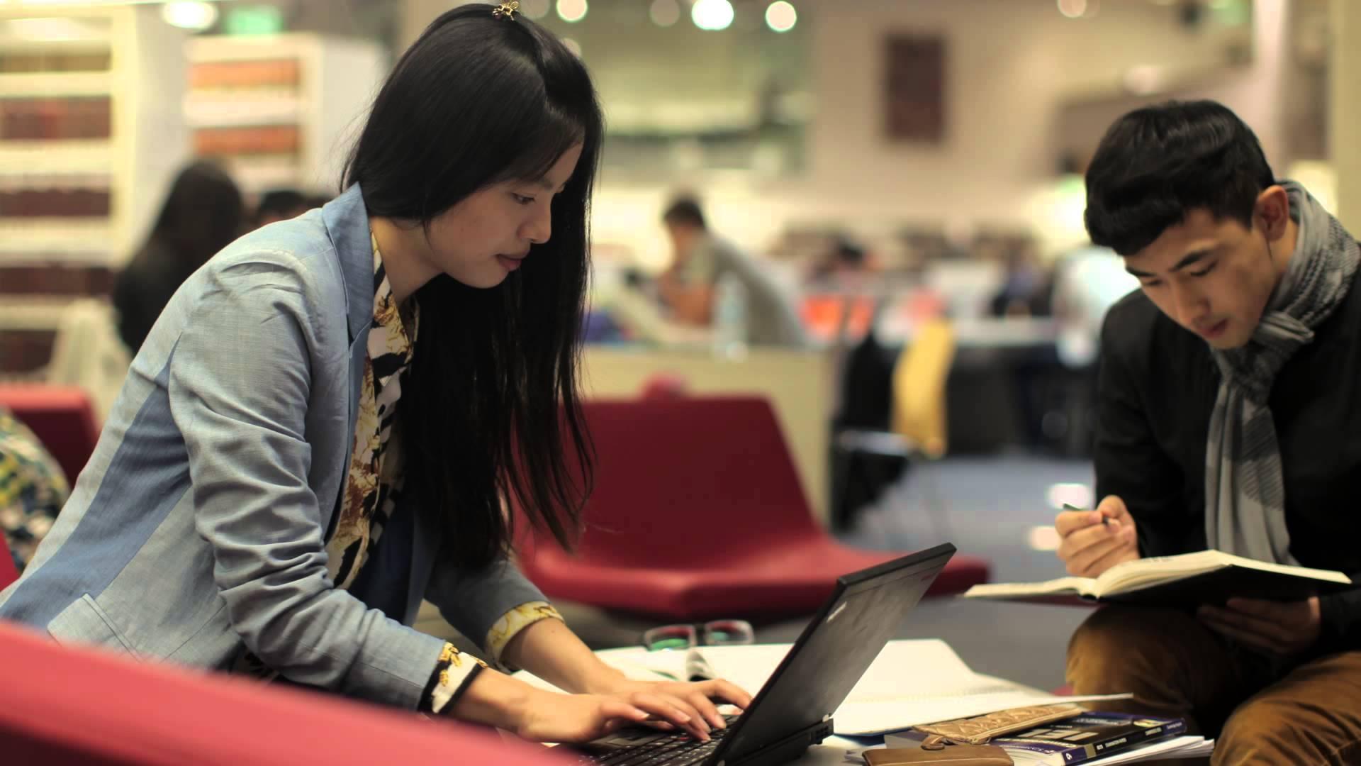 加拿大 中国 留学生 移民 竞争