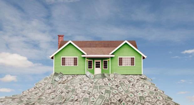 加拿大房地产 房子 循环贷 重做贷款.png
