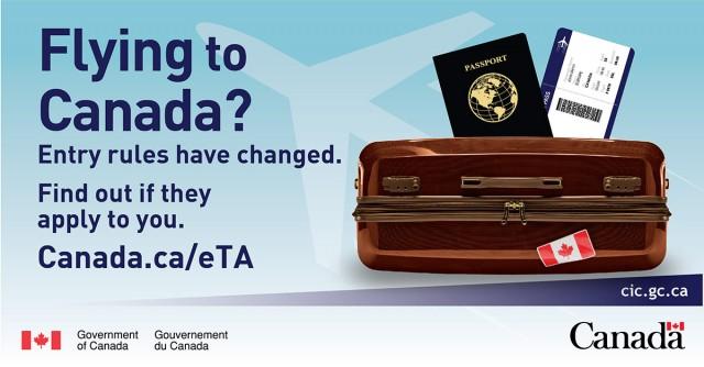 加拿大_入境新规_护照_过期_居民