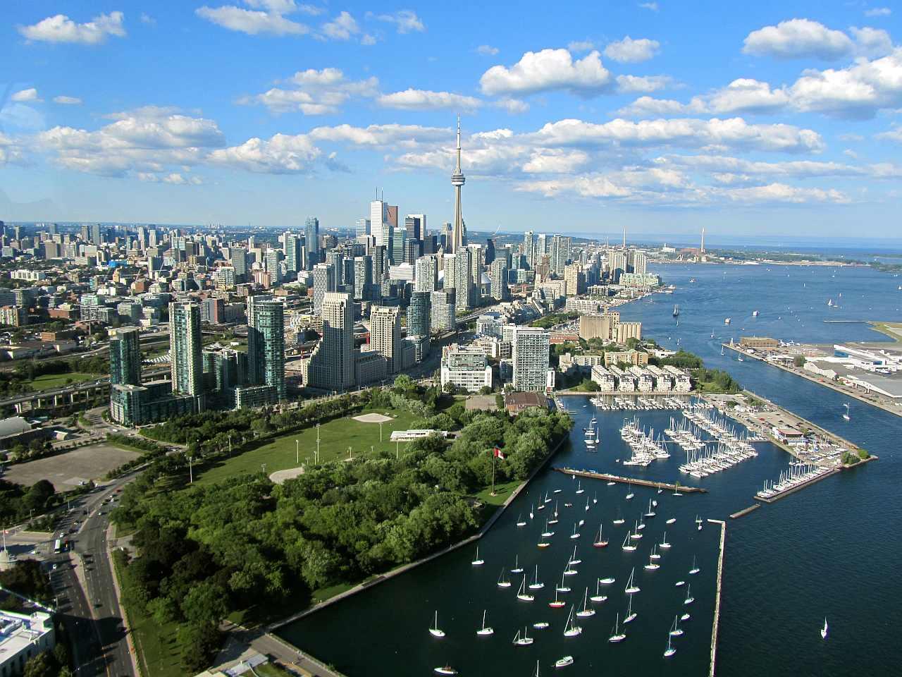 加拿大贷款 多伦多商业地产 贷款 加拿大商业地产服务协会