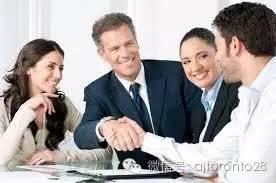 加拿大 律师 买房 卖房 地产 经纪