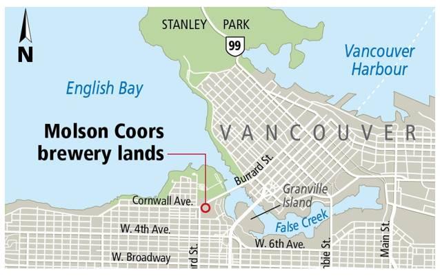 加拿大温哥华 地产开发 市场需求