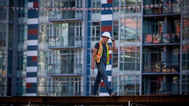加拿大 开发商建房 加拿大温哥华 房地产市场 建设开工量