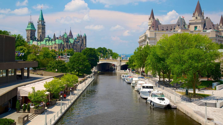 移民加拿大 新移民 渥太华 房价可负担性