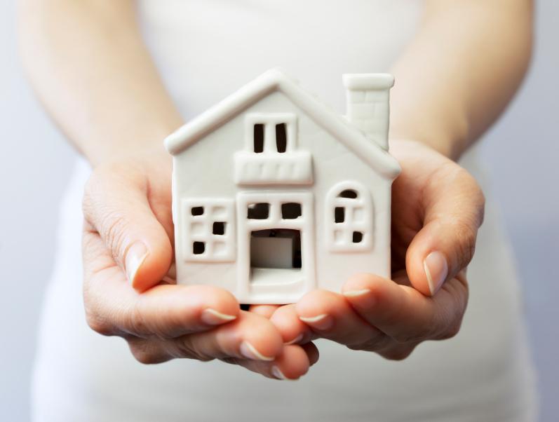 资产荒 联合抵押放贷  联合按揭贷款 投资人