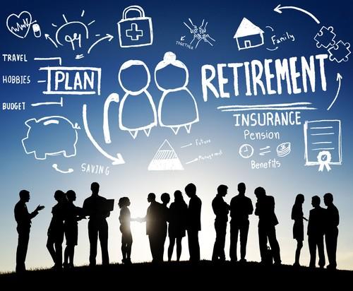 加拿大 个人所得税 会计事务所 养老金 老年金 RRSP