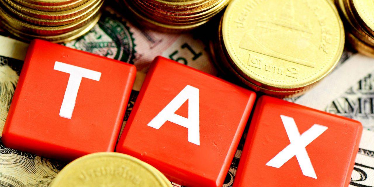 报税新规 房产 报税 省钱 权威会计师 算法