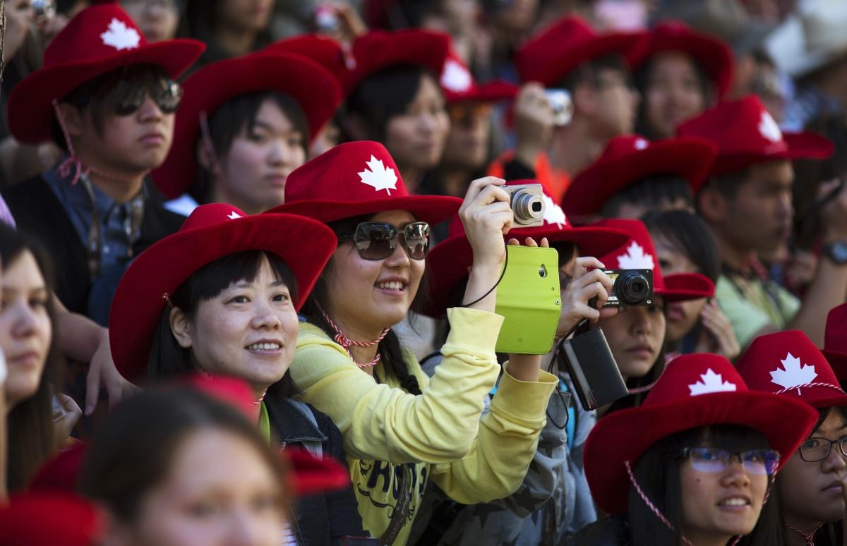 放弃枫叶卡 10年签 加拿大永久居民 加拿大公民