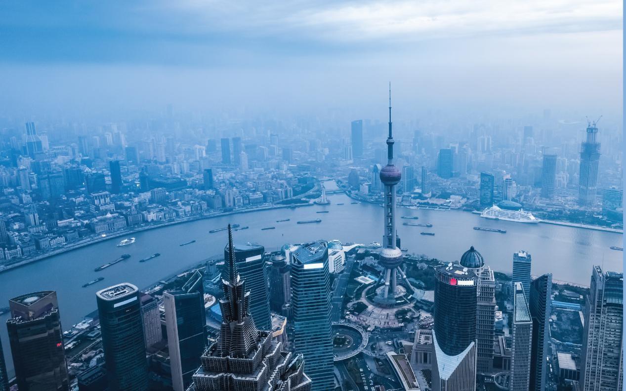 IMS 全球投资暨文化交流峰会 上海大酒店