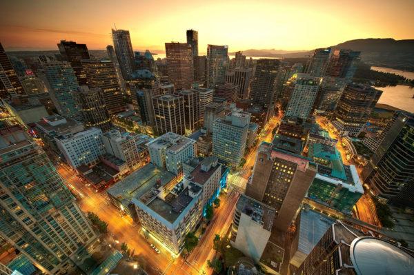 温哥华 开发土地  经济适用房 房屋可负担