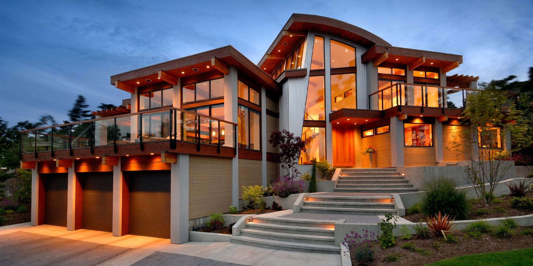 摩石建筑  remax 房地产 开发商