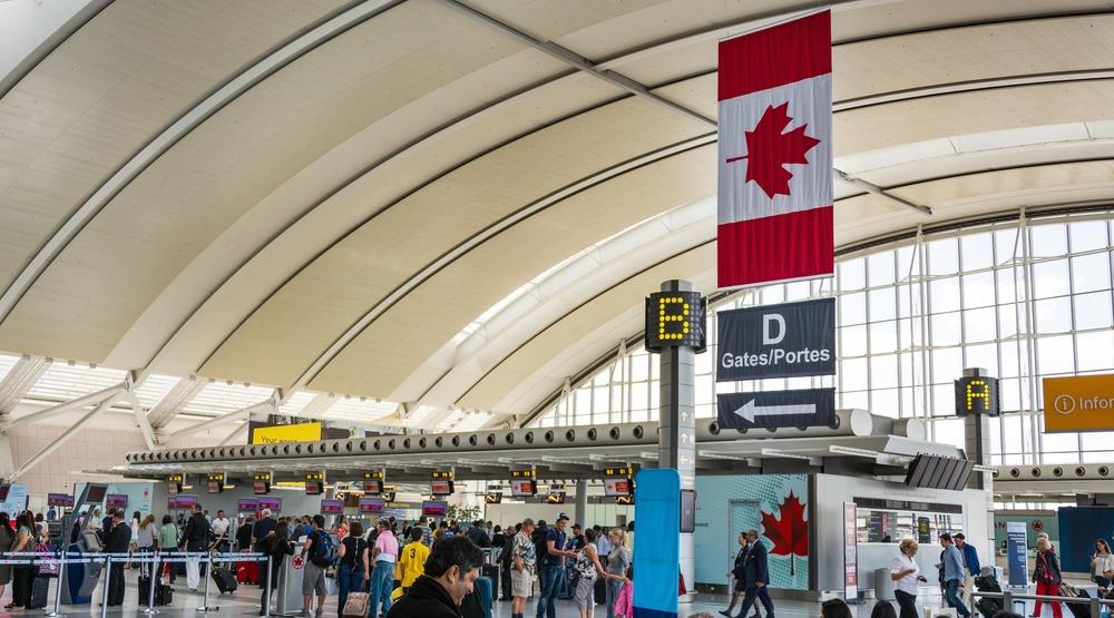 政府 出售 多伦多机场 股份