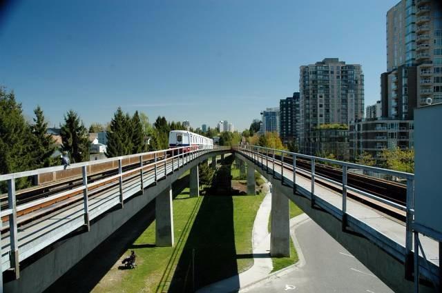 温哥华 顶级 低价社区 缓冲地带 加拿大温哥华