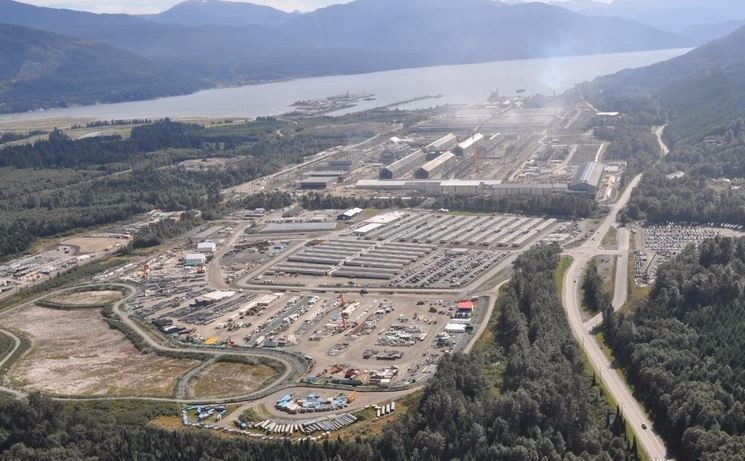 大温哥华 土地紧张  工业用地 加拿大 温哥华地铁