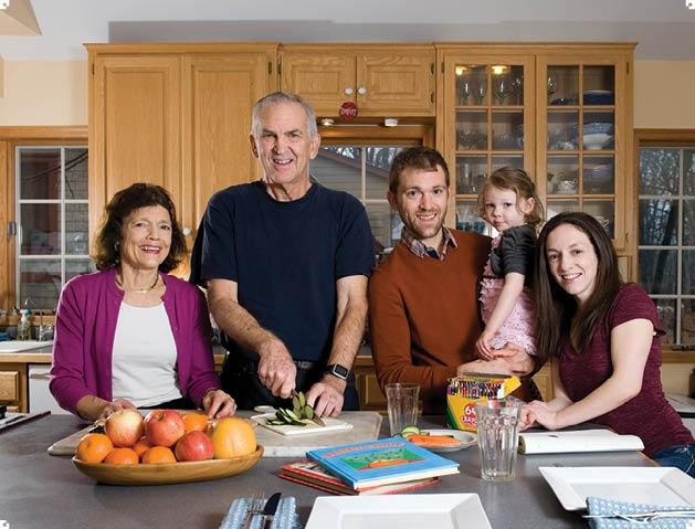 加拿大父母  买房 家长 金钱资助