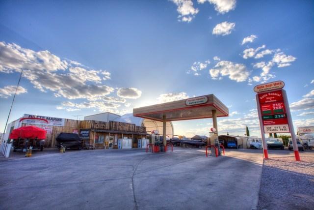 温哥华 加油站 出售