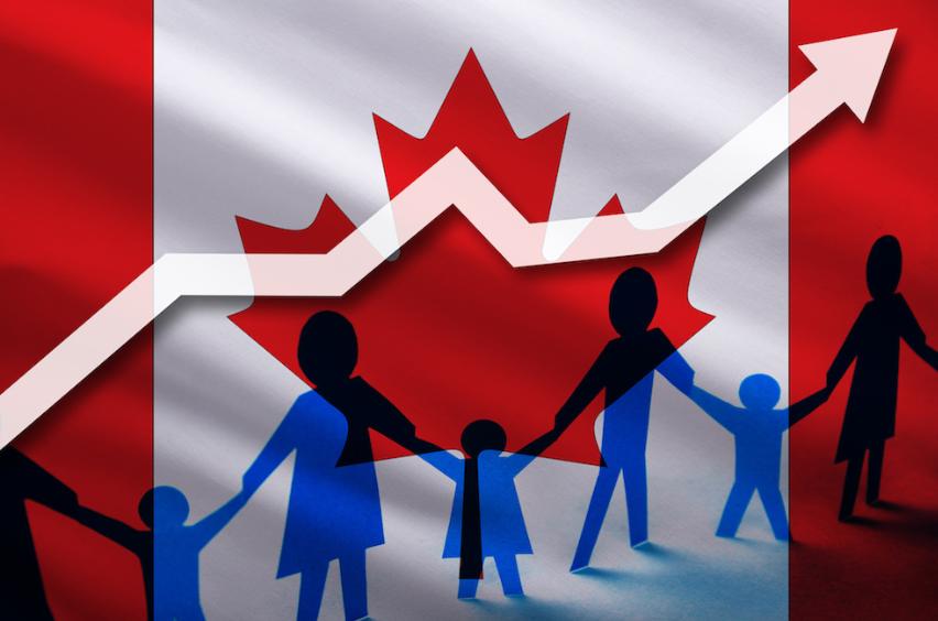 移民好机会!加拿大新增移民试点社区