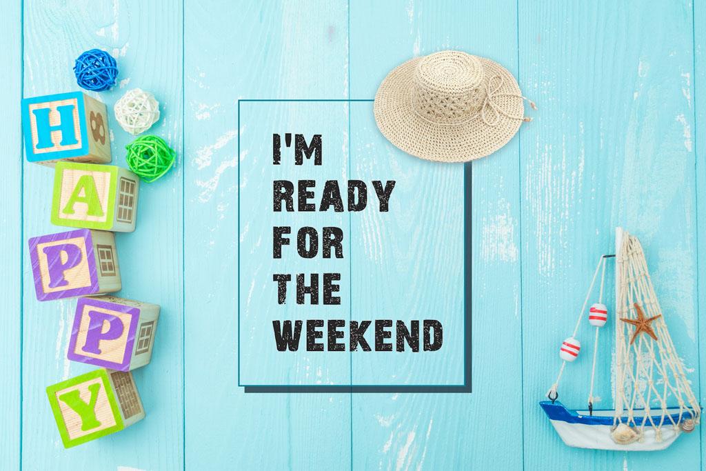 【疯狂周末玩不停】音乐会、美食节、农贸市场